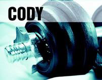 Altis Cody Fitness Ağırlık Ekipmanları Eldiveni