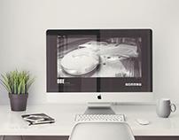 OBE Architects Website
