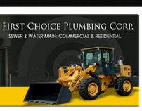 First Choice Plumbing Corp
