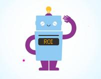 Meet ROI - AT&T Animation