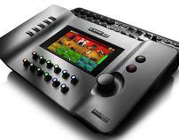 Photo Direction • StageScape M20d Digital Mixer