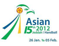 The 15th Asian Men's Handball Championship