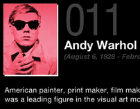 Ramsey Andy Warhol