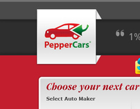 Pepper Cars