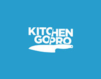 Kitchen Go Pro Logo