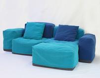 Corven Sofa