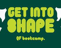 QF Bootcamp