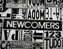 Newcomers Week 2012