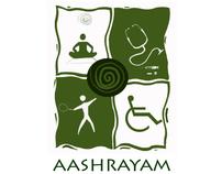 Aashrayam Logo