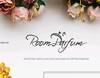 Roomparfum.com.ua интернет магазин парфюмерии
