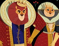 The Animal Kingdom - Illustration