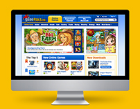 Gamefools: 2011 gaming website