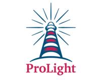Prolight ltd. branding