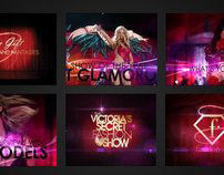 Storyboard - Victoria's Secret