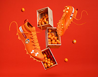 UNDER ARMOUR PRO BOWL CLEATS