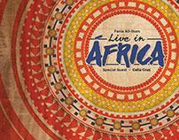 Fania All-Stars, Live in Africa.