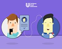 Herramientas Digitales | Unilever - Crearmedia