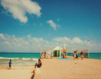 Vamos a La Playa ( Del Carmen)