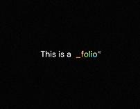 _folio ⁰²