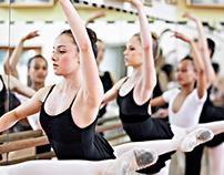 Kerry Harrison - Ballet School