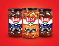 Badr Re-branding