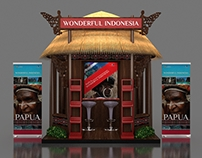 "Wonderful Indonesia ""Papua"""