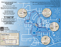 Client maps