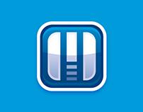 App icon / Logo - Moda CMS