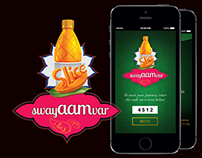 Slice PepsiCo India - Immersive Digital Experience