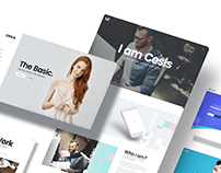 Cesis WordPress - The Smartest WordPress Theme