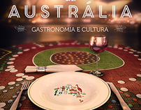 Flavors and knowledge of Australia