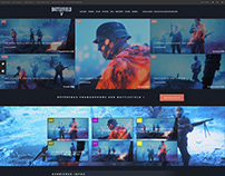 BFV Wordpress