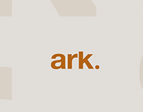 Visual identity | Ark