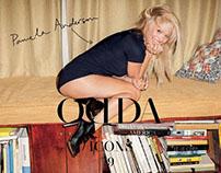 ODDA 9 (Fashion Editoral/Writing)