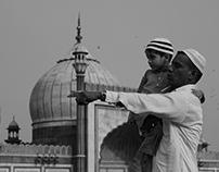 | Delhi for IAF'18