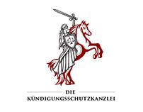 Logo Design - Die Kündigungsschutzkanzlei