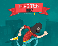 COMING SOON :: HIPSTER THIEF :: Mobile Game