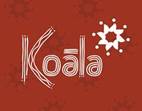 Koala (UEMG, 2008)