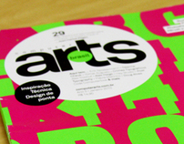 Revista Computer Arts #29 - Portifólio