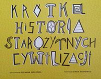 A short History of Ancient Civilization
