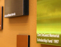 Lake Area Tech - Donor Wall
