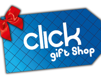 Click Gift Shop - English