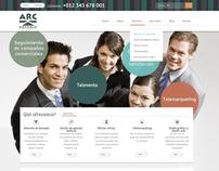 Web Secretariado telefónico