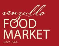 Barcelona Media Design / Renzullo Food Market Branding
