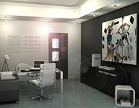 Dolce & Gabbana - Concept Design - 3D Rendering