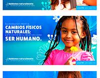 UNICEF | Desarrollo Creativo