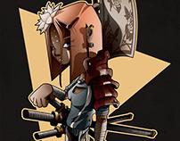SamuraïGirl