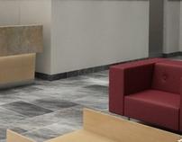 Lobby | Regia III Residential Complex