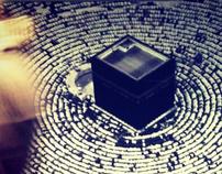 British Museum Hajj exhibition