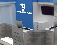 Commercial Exhibition | Teknopolis Hacienda Sta. Barbar